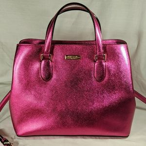Kate Spade Laurel Way Evangelie Satchel